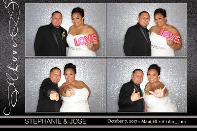 Jose & Steph