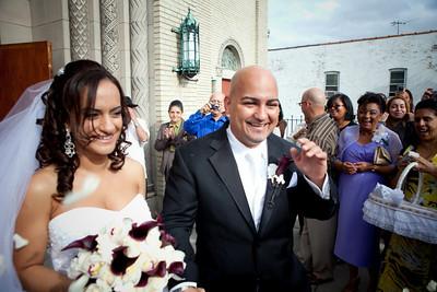 Jose and Yolanda