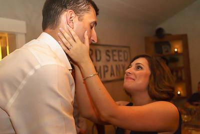Josh & Nicole Got Married