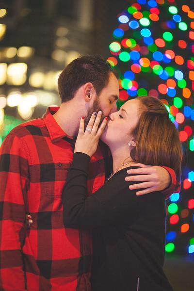 Josh & Ashley Proposal