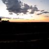 Sunset <br /> Riven Rock Ranch<br /> Comfort, TX