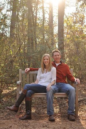 Josh + Kate {Engaged} Proofs