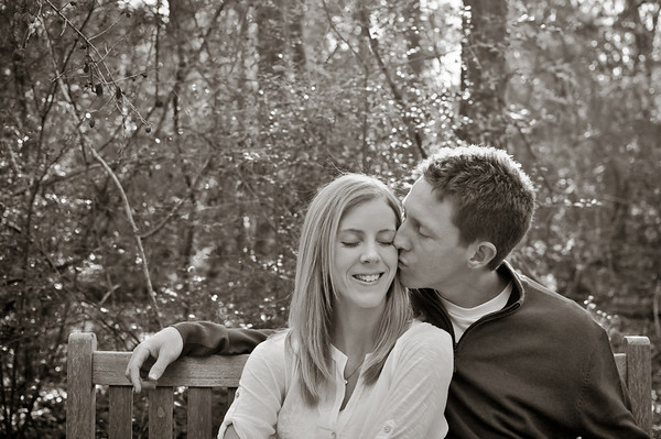 Josh + Kate {Engaged} Selections