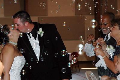Josh & Kim's Wedding