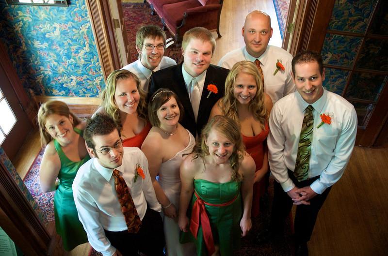 Josh & Kristi Wedding (n2) 1005