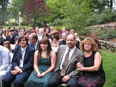 Josh and Kelly's Wedding