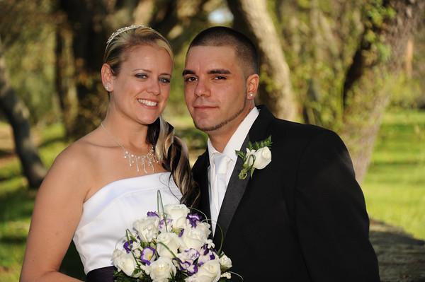 Josh and Kerri 10-8-11