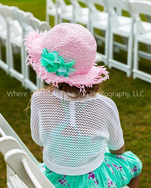 Bellas Pink Hat
