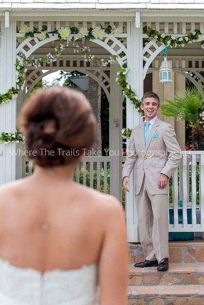 Seeing His Bride