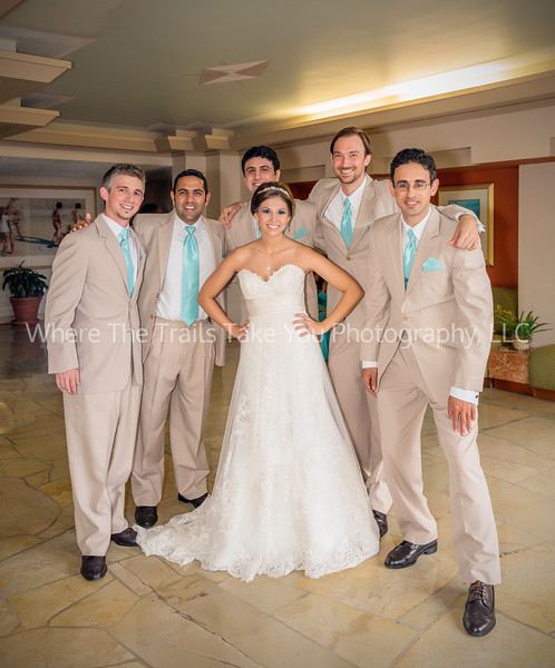 Maegan And The Boyz
