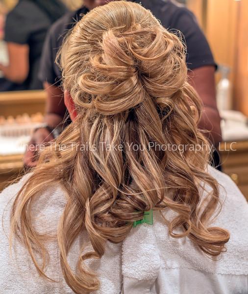 Bonnie's Curls