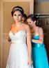 In The Wedding Dress