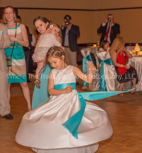 Bellas Swirling Dress