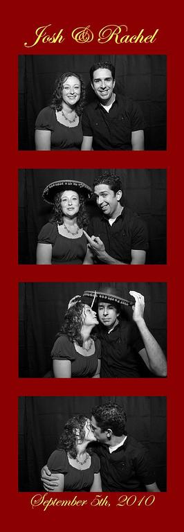 <I>Josh & Rachel</I>