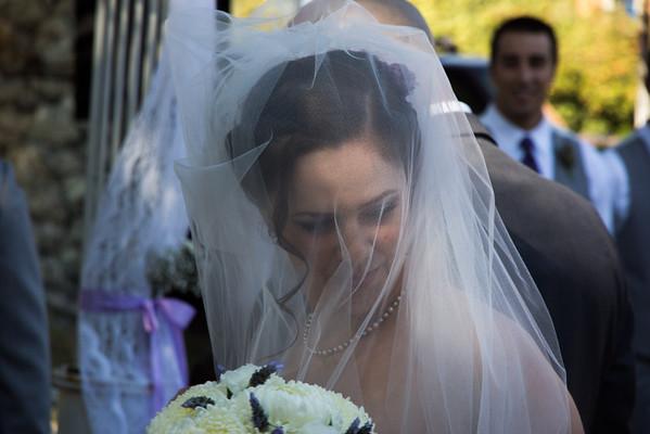 Amateur Wedding Photos