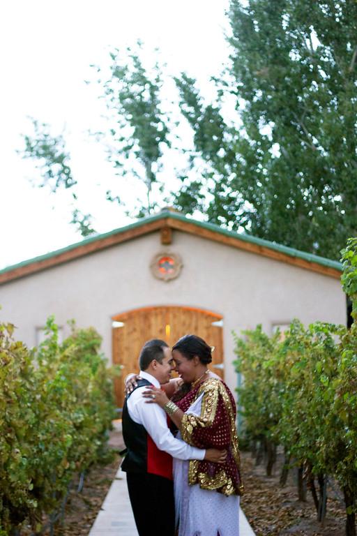 Final Wedding Photos (Color)
