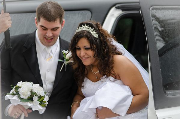 Josh & Kira 2012 Wedding