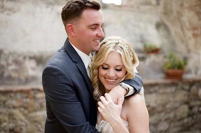 Joshua & Danielle Married