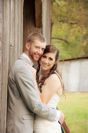 Joshua & Megan