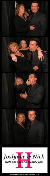 Joslynne & Nick