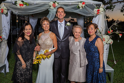 David Sutta Photography - Judith and Gordan Wedding Pembroke Pines Florida-268