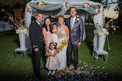 David Sutta Photography - Judith and Gordan Wedding Pembroke Pines Florida-258