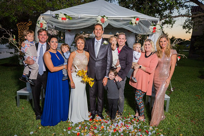 David Sutta Photography - Judith and Gordan Wedding Pembroke Pines Florida-255