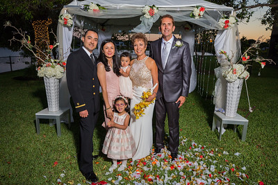David Sutta Photography - Judith and Gordan Wedding Pembroke Pines Florida-257