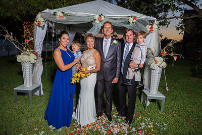 David Sutta Photography - Judith and Gordan Wedding Pembroke Pines Florida-263