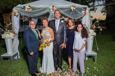 David Sutta Photography - Judith and Gordan Wedding Pembroke Pines Florida-260