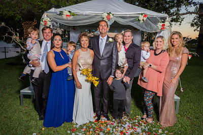 David Sutta Photography - Judith and Gordan Wedding Pembroke Pines Florida-256