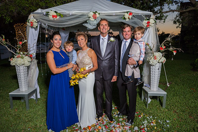 David Sutta Photography - Judith and Gordan Wedding Pembroke Pines Florida-262