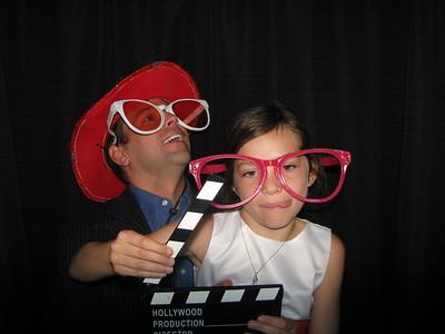 Julia Ashworth and Jacob Daniel Jones Wedding Reception and Ceremony 6/4/17