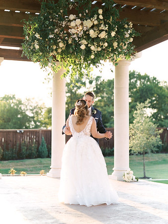Julia and Bryan's Wedding Day