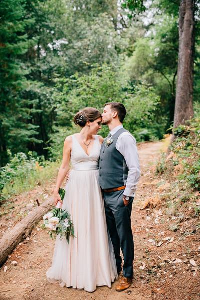 Julia and Chris' Wedding