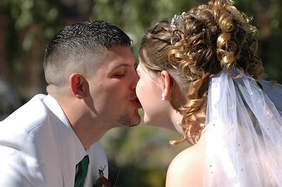 Julian & Amanda Wedding