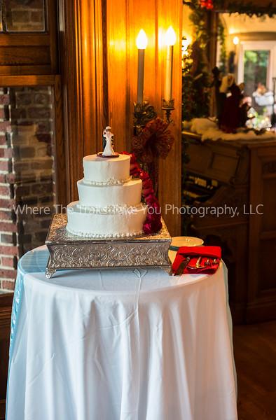 26.  The Wedding Cake