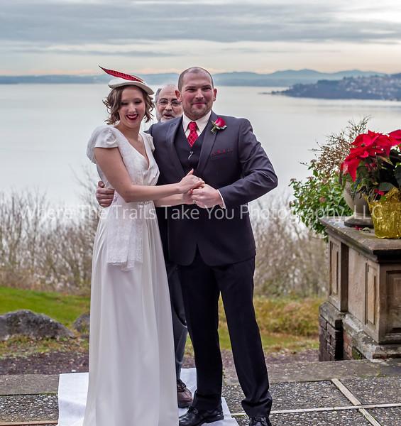49.  Introducing Andrew & Juliana