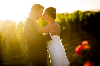 Julie & Matthew's Wedding