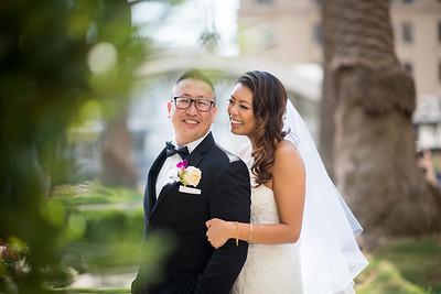 Julie & Ray's Wedding