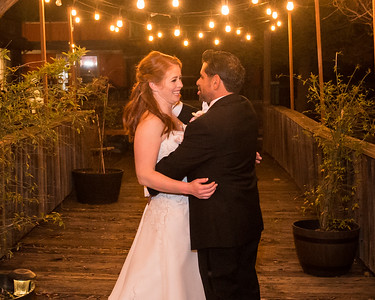 Julie & Kamal Wedding
