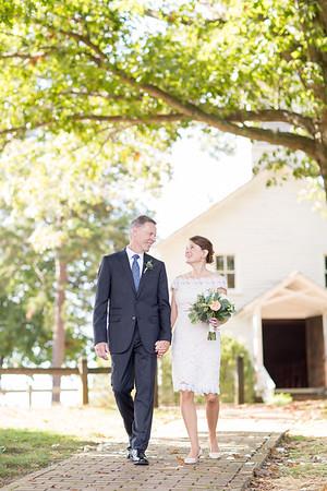 Julie & Peter Wedding