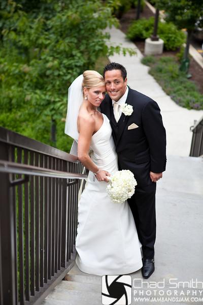 Julie and Aaron's wedding_158