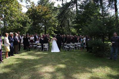The Ceremony (110)