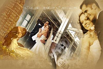 Julie and Jason