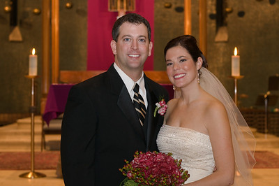 Julie's Wedding