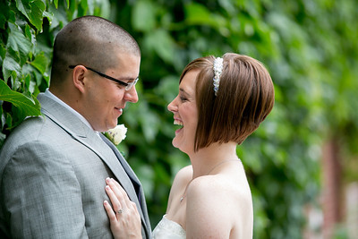 July 14th 2012 Gerrard and Martha's Wedding