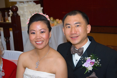 July 2007 - Sharon and Leong's Wedding