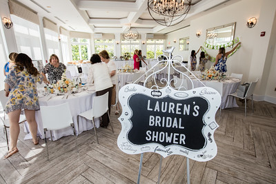 Lauren Dauer Bridal Shower