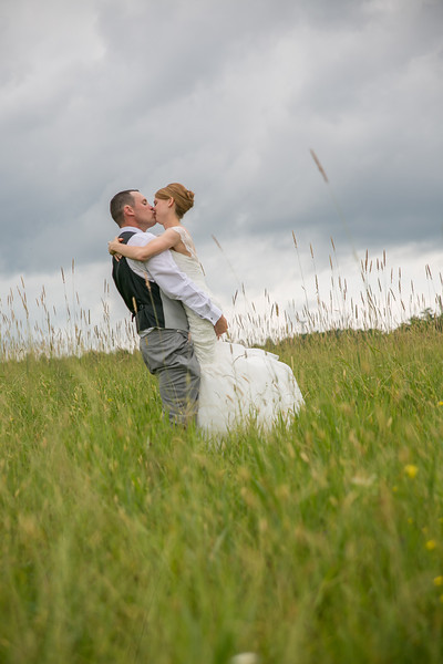 July 7th 2012 Jack and Leah's Wedding
